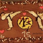 15 Jahre Karateclub Niederanven