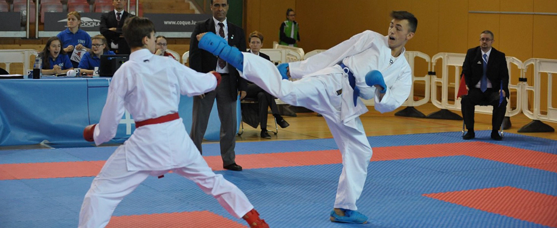 Karate Club Niederanven